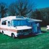 Most Unusual Caravan