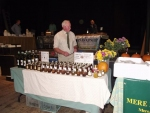 Inside Bridport Farmers\' Market