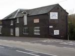 Moores Bakery Morcombelake, Dorset