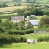 Crabbs Bluntshay Farm House