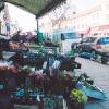 Bridport Street Market