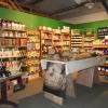 Inside Washingpool Farm Shop