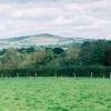Pilsdon Pen, highest hill in Dorset.