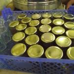 4 ounce jar ready for sale
