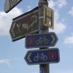 Bridport Cycling