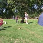 Farm Campsite