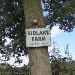 Bidlake Farm