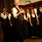 A Local Singing Group