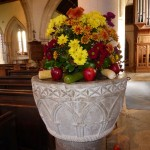 Whitchurch Church, Dorset