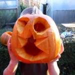 Dorset Halloween