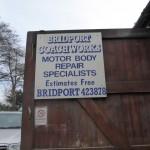 Bridport and District Tourism Association