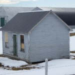 EMIGRATION FROM THORNCOMBE TO ALBERTA