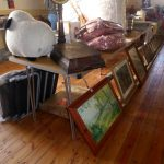 Local Events – A 50/50 Auction