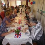 Celebrations for the Queen's 90th birthday