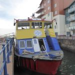 TRIASSIC CRUISE FROM EXMOUTH, EAST DEVON