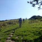 MY EPIC WALK FROM CHARMOUTH TO CHIDEOCK