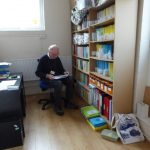 A NEW HEADQUARTERS FOR THE SOMERSET AND DORSET FAMILY HISTORY SOCIETY