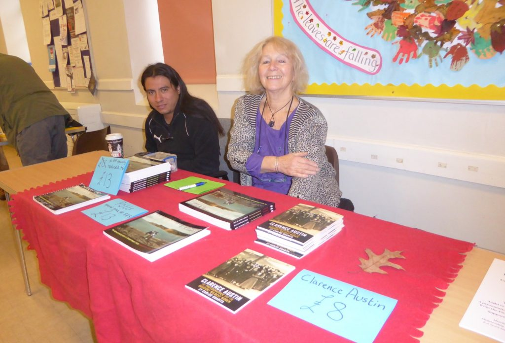 BRIDPORT HISTORY SOCIETY AND A BOOK LAUNCH