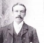 Edward Huxter