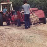 HINKHAMS FARM AND HOBBY FARM EQUESTRIAN, WHITCHURCH