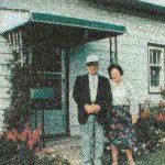 LES BAGWELL – A MEMORABLE DORSET CHARACTER